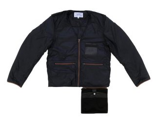 <img class='new_mark_img1' src='https://img.shop-pro.jp/img/new/icons41.gif' style='border:none;display:inline;margin:0px;padding:0px;width:auto;' />padded fishing jacket