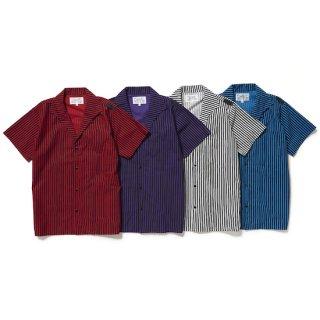 Italian collar shirt
