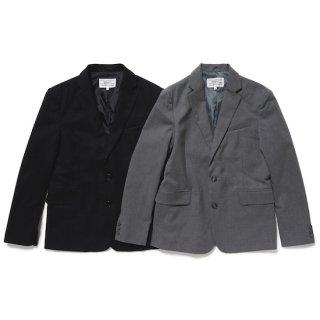 single breasted 2B jacket