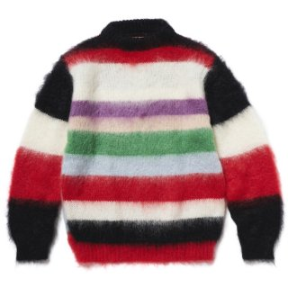multiple stripe jumper
