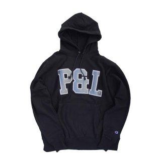 backseam hoodie (CHAMPION REVERSE WEAVE)
