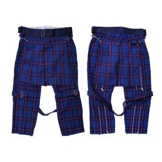 bondage trousers modern with kilt