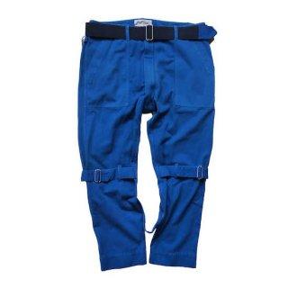 bondage trousers modern with bum flap