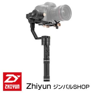 Zhiyun Crane Plus    /  3軸 ブラシレス 電動スタビライザー