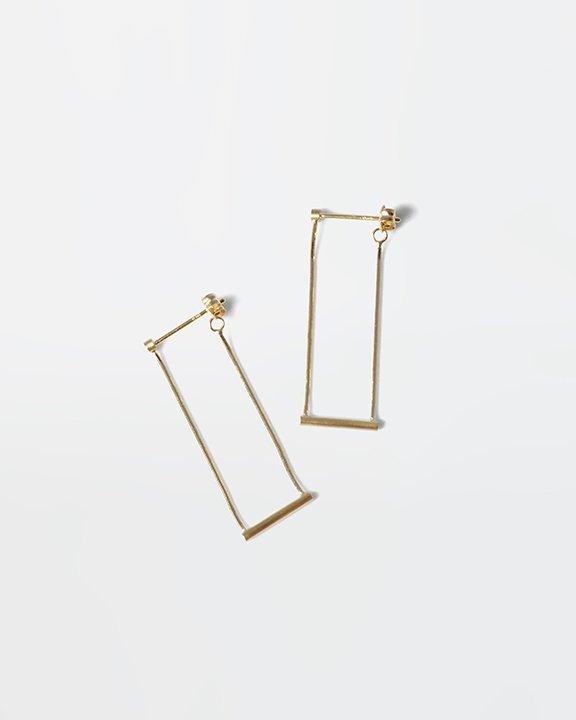 BLANCO pierce / Short