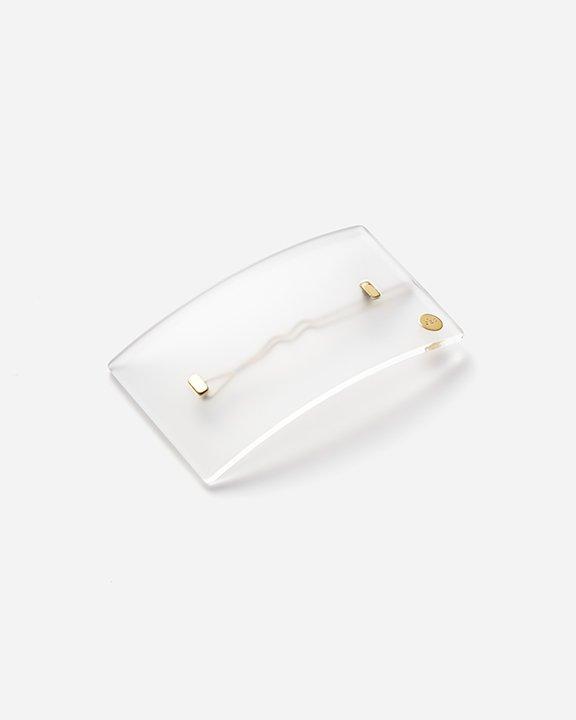 Hair pin(L) -koori-フロスト