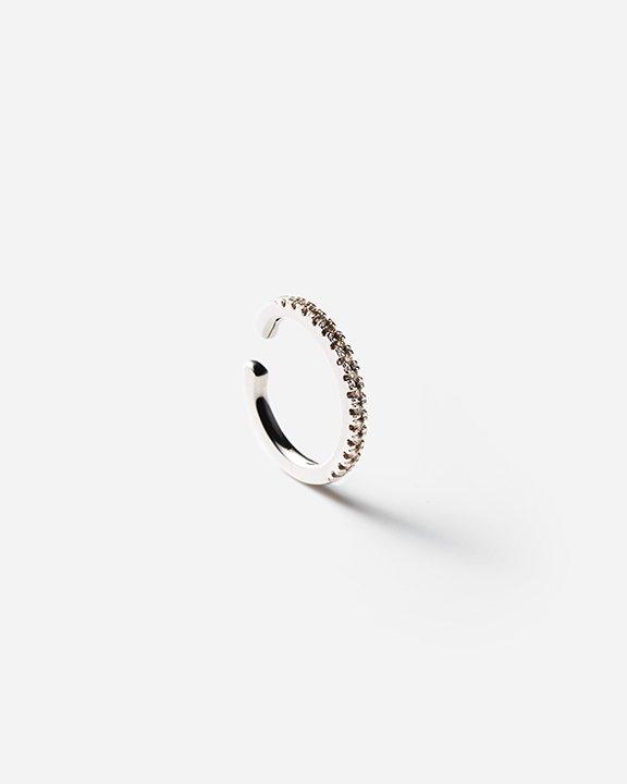 Diamond Ear Cuff / WG