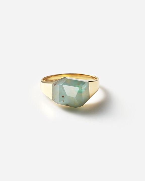 Aquaprase Mini Rock Ring