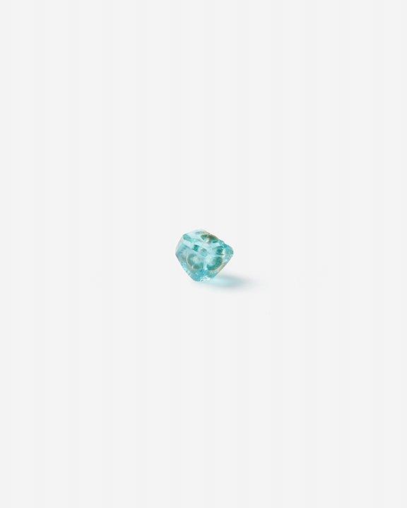 Apatite Rock Earring