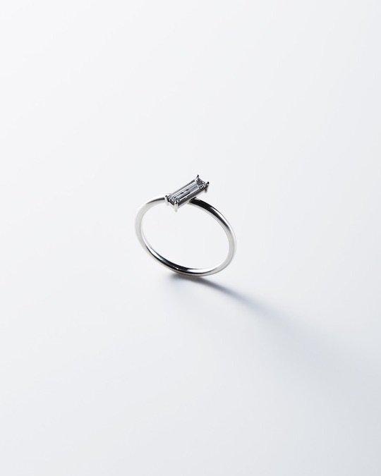 LIGHT/BEAM Ring