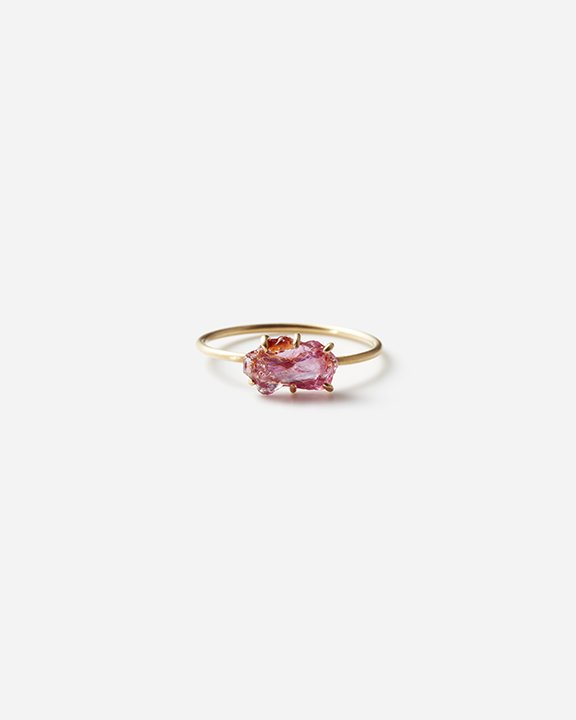 Ruby Gem Ring B<img class='new_mark_img2' src='https://img.shop-pro.jp/img/new/icons8.gif' style='border:none;display:inline;margin:0px;padding:0px;width:auto;' />