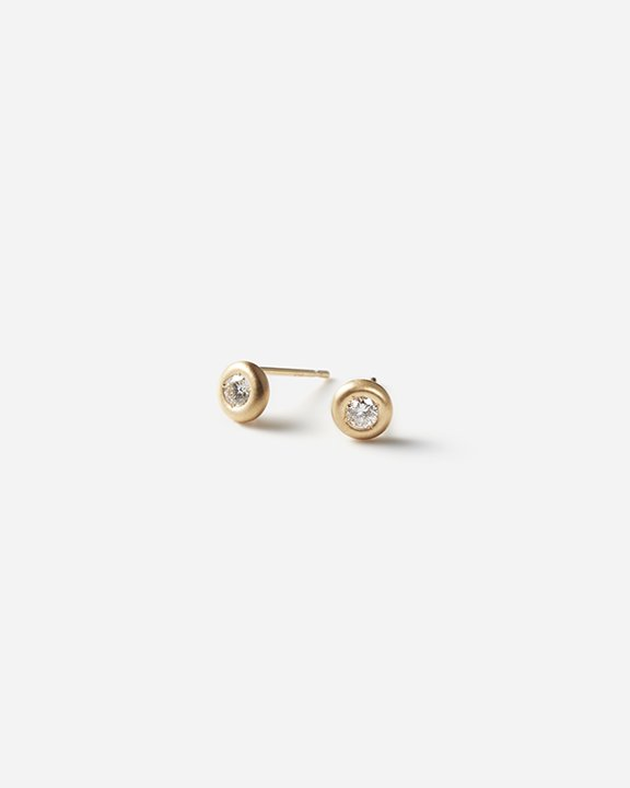 PUFF Pierce / Solitaire / L<img class='new_mark_img2' src='https://img.shop-pro.jp/img/new/icons8.gif' style='border:none;display:inline;margin:0px;padding:0px;width:auto;' />