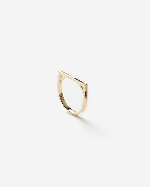 RING NR51 | ゴールド リング<img class='new_mark_img2' src='https://img.shop-pro.jp/img/new/icons8.gif' style='border:none;display:inline;margin:0px;padding:0px;width:auto;' />