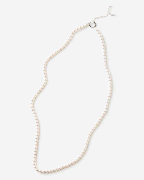6mm Akoya pearl necklace  | アコヤパール ネックレス<img class='new_mark_img2' src='https://img.shop-pro.jp/img/new/icons8.gif' style='border:none;display:inline;margin:0px;padding:0px;width:auto;' />
