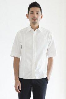 25021プリンスカットシャツ ハードツイル メンズ