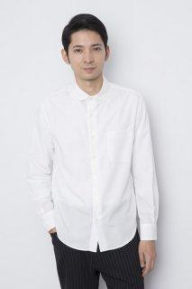 26012スパンナシャツ メンズ