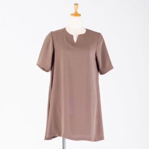 59001リーンラインベネ  ドレス