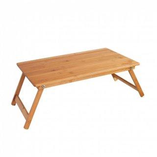 アウトドアバンブーテーブル