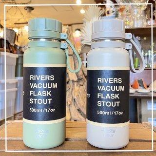 バキュームフラスク スタウト2-500 水筒