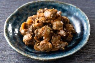 しじみの山椒煮(100g)