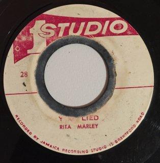RITA MARLEY - YOU LIED