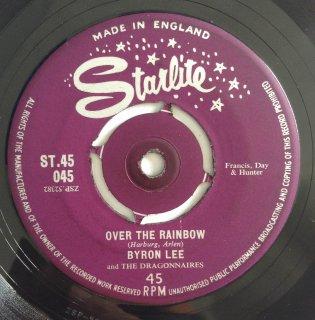 BYRON LEE - OVER THE RAINBOW