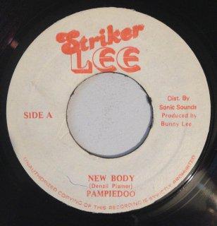 PAMPIDOO - NEW BODY
