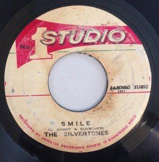 SILVERTONES - SMILE