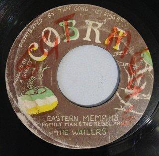 THE WAILERS - EASTERN MEMPHIS