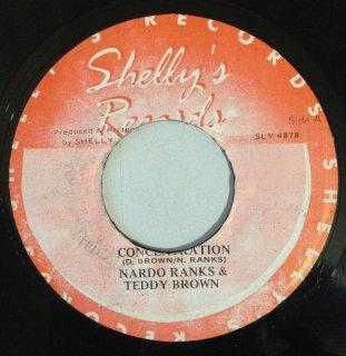 NARDO RANKS & TEDDY BROWN - CONCENTRATION