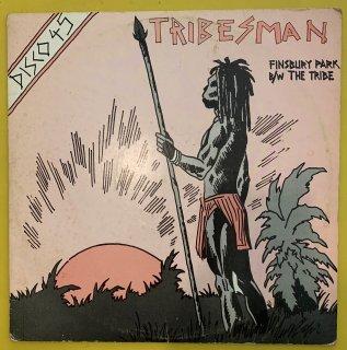 TRIBESMAN - THE TRIBE