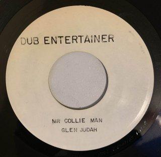 GLEN JUDAH - MR COLLIE MAN