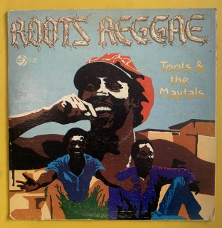 TOOTS & MAYTALS - ROOTS REGGAE
