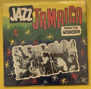 SKATALITES - JAZZ JAMAICA
