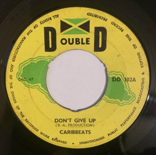 CARIBBEATS - DON'T GIVE UP