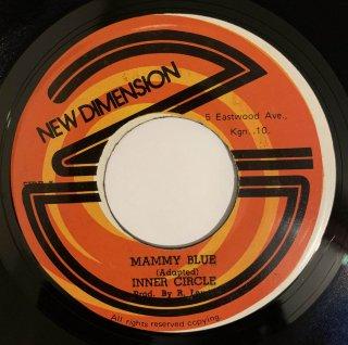 INNER CIRCLE - MAMMY BLUE