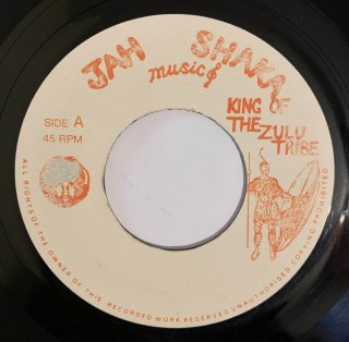 JAH SHAKA - IF JAH IS FOR I AND I