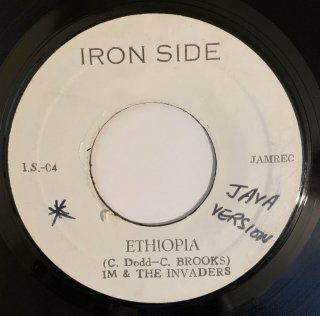 IM & THE INVADERS - ETHIOPIA
