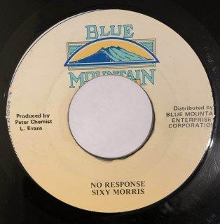 SIXY MORRIS - NO RESPONSE