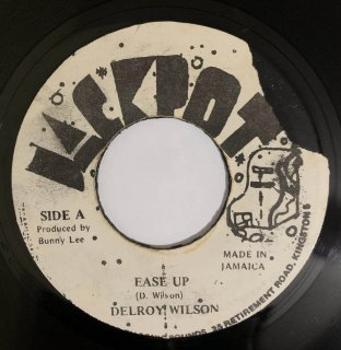 DELROY WILSON - EASE UP