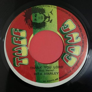 RITA MARLEY - THANK YOU LORD