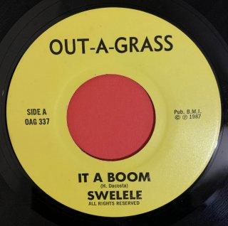 SWELELE - IT A BOOM
