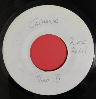 THEO B - JAILHOUSE