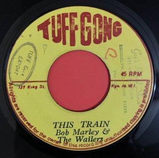 WAILERS - THIS TRAIN