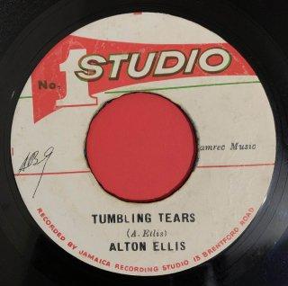 ALTON ELLIS - TUMBLING TEARS