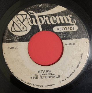 ETERNALS - STARS