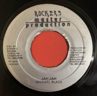 MICHAEL BLACK - JAH JAH