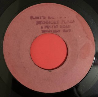 PRINCE CHARLIE - HIT & RUN