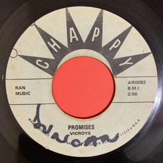 VICEROYS - PROMISES