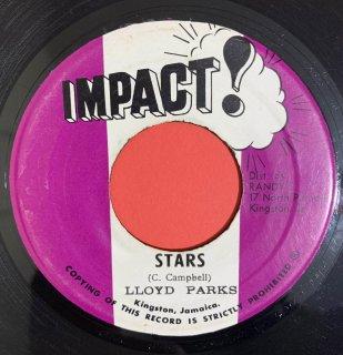 LLOYD PARKS - STARS